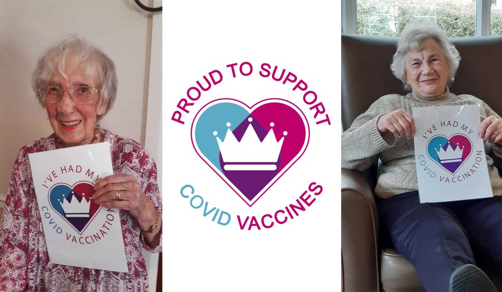 Brooklands Proud To Support Rollout Of Covid Vaccine